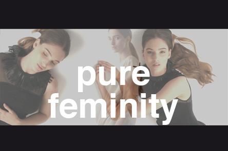 Pure Feminity 15´